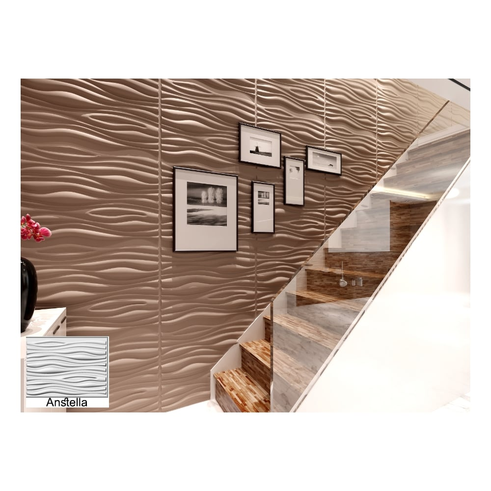 On1shelf natural bamboo 3d wall panel decorative wall ceiling natural bamboo 3d wall panel decorative wall ceiling tiles cladding wallpaper anstella dailygadgetfo Images