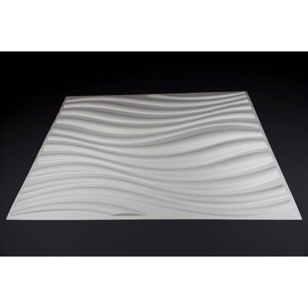 On1shelf Natural Bamboo 3d Wall Panel Decorative Wall Ceiling Tiles